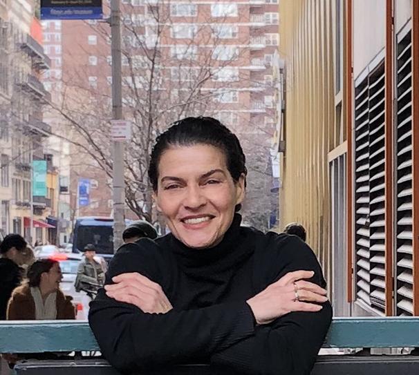 Christine Licata